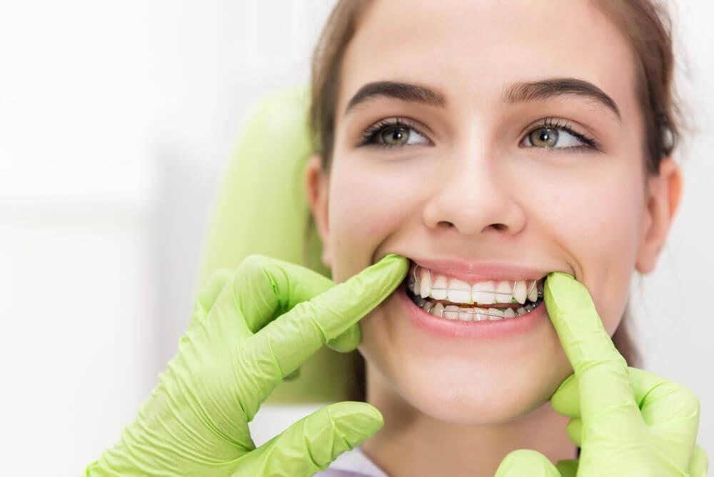 Ghizlane | Blog | Ortodonti Tedavisi İçin Erken Davranın.
